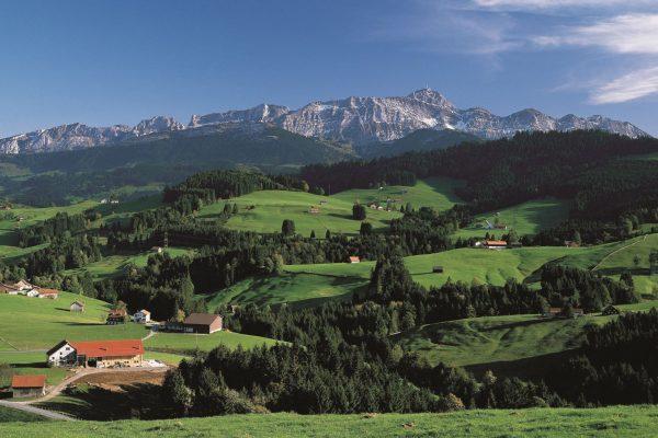 © Archiv Appenzellerland Tourismus AR
