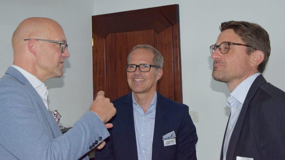 Gretz Communications AG, St.Gallen-Bodensee: Neue Seminar- und Kongressstrategie in der Ostschweiz